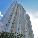 Продается 1 комнатная квартира м.Борисово - Фото 1