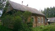 Продам участок 35 соток с зимним домом в п.Паша - Фото 2