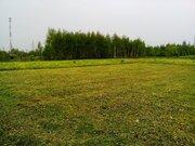 Продается участок 19 соток Наро-Фоминский район д. Любаново - Фото 1