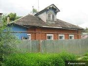 Продаючасть дома, Нижний Новгород, Замковая улица, 10