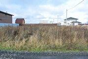 Продажа участка, Веревское, Солнечногорский район - Фото 5