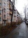 Продам 2 комнатная квартира г. Пушкино мкр. Мамонтовка ул.Мира 9 - Фото 1