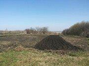 Продается участок чернозема в Нижегородской области с домом - Фото 4