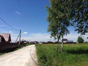 Участок для ПМЖ рядом с г. Раменское (8 км) - Фото 1