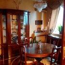 Продается светлая уютная двухуровневая квартира с панорамным видом - Фото 5
