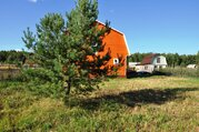 Продаю новый дачный дом 100 кв.м. на участке 13 соток деревня Финеево - Фото 5