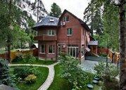 Продается дом пос. Сосновый бор, г. Мытищи - Фото 1