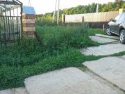 Продам участок в Раменском районе, село Татаринцево, 12 соток, ИЖС - Фото 1