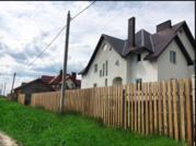 Коттедж в д. Большое Седельниково, коттеджный поселок «Гринвиль» - Фото 3