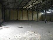2000 кв.м под склад - Фото 2