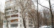 1-комн. квартира 36 кв.м. без отделки,1-я Напудная,5, м. Бабушкинская - Фото 2