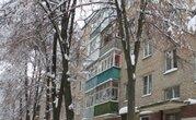 Продается 2-х комнатная квартира 4/4 эт 45кв.м, Фрязино - Фото 1