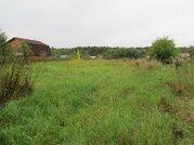 Продается зеемльный участок в д. Бебехово Озерского района - Фото 1