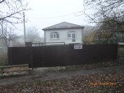 Продам дом с центральными коммуникациями - Фото 4