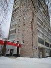 Двухкомнатная квартира: Балашиха, Северный проезд дом 2 - Фото 1