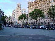Продаются жилой дом в Барселоне.