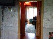Трехкомнатная квартира 5/9 кирпичн дом Лесной бульвар 9, г.Протвино - Фото 5