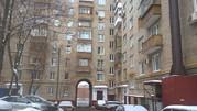 3-х комнатная квартира ул. Мосфильмовская - Фото 3