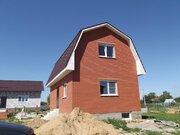 Продается дом 180 кв.м, участок 8 сот. , Горьковское ш, 50 км. от .