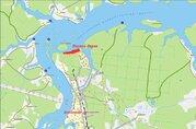 Первая линия р.Волга, участок 49 га, под ИЖС, лес - Фото 4
