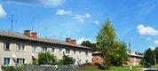 Купить квартиру в пгт Рязановский Егорьевского района - Фото 1