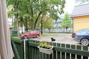 Аренда квартиры, Проспект Виенибас, Аренда квартир Юрмала, Латвия, ID объекта - 310001168 - Фото 11