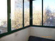 Квартира в элегантном 9ти этажном монолите в стиле классицизм, Купить квартиру в Москве по недорогой цене, ID объекта - 317760306 - Фото 7
