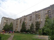 Двухкомнатная квартира: г.Липецк, Катукова улица, д.16 - Фото 1