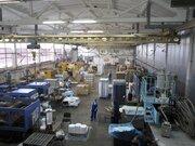 Аренда склада/производства 1436 м2 Горьковское шоссе, 20 км от МКАД - Фото 2