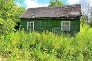 Продается зем.участок 10 соток, Одинцово, д.Мамоново - Фото 4