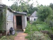 Дом деревян.Красноярский р-н, п. Новосемейкино, ул. Дачная - Фото 2