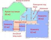 Просторный коттедж 500 м2 с ландшафтным дизайном в Дубовом - Фото 2