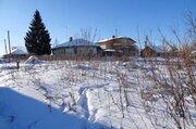 Землельный участок в д.Черниговка, Чишминского района Башкортостан - Фото 1