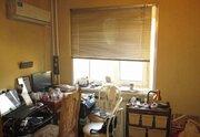 Квартира в Белоозерском
