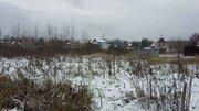 Участок в д.Соколово 25 соток (ИЖС), Солнечногорский район - Фото 1