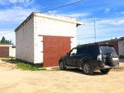 Продажа гаражей в Ленинградской области