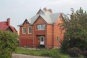 Коттедж в Новой Москве - Фото 2