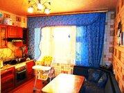 Уютная квартира с большой кухней в новом доме. - Фото 4