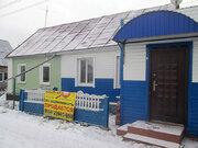 Продается половина дома с земельным участком, 1-ый Севастопольский пр. - Фото 1