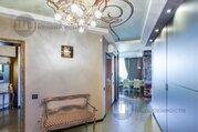 Продается 4-к Квартира ул. Петровский проспект, Купить квартиру в Санкт-Петербурге по недорогой цене, ID объекта - 321679391 - Фото 4