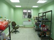 Помещение на Московском в новом доме с ремонтом 121 кв.м. - Фото 2