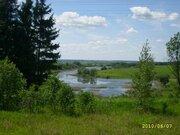 Земельный участок под ИЖС, на берегу озера, + рассрочка! - Фото 1