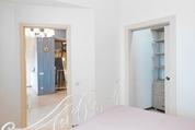 2 800 руб., Дизайнерская 2-комнатная кв-ра рядом с Кремлем на ул.Пискунова, 5, Квартиры посуточно в Нижнем Новгороде, ID объекта - 301631107 - Фото 8