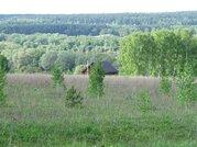 Продается земельный участок в п. Редькино Озерского района - Фото 3