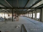Офисный этаж (до 1500кв.м.) - Фото 2