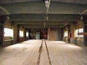 Здание свободного назначения ( склад, производство и т.д.) - Фото 3