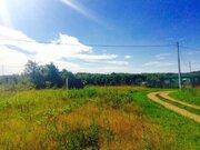Продается земельный участок: МО, Клинский район, д. Покров. - Фото 2