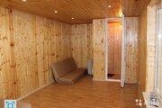 Домик на большом участке ИЖС в д.Поповка - Фото 1