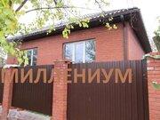 Дом 140кв.м. в Елизаветинской на 4 сотках - Фото 1