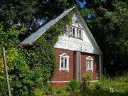 Г. Ивантеевка, дача 42 м2. с земельным участком 6 соток в СНТ Высотка - Фото 1
